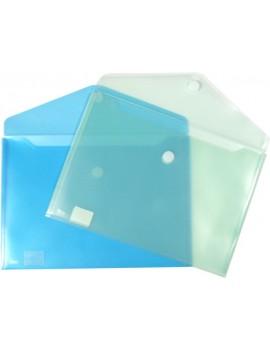 Bolsa Plástica para Documentos tipo Envelope HFP0