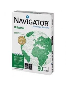 Papel De Fotocópia Navigator Universal 80grs A3