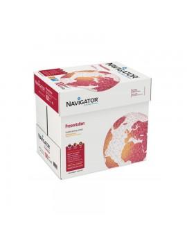 Papel De Fotocópia Navigator 100grs A4