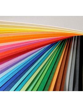 CARTOLINA CANSON IRIS - 240grs - 50 x 65cm