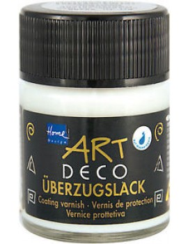 Verniz Home Design Art Deco 50ml Mate