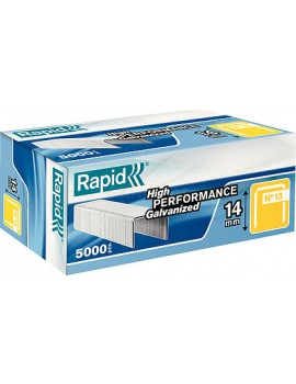 Agrafes Rapid 13/14 Cx.5000