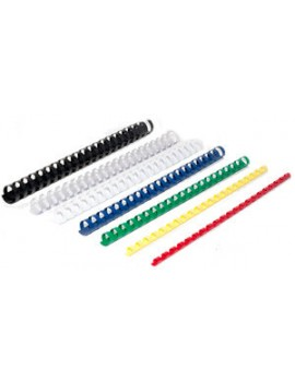 Lombadas Plásticas PVC - 12mm