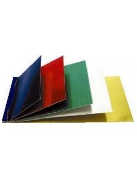 Embalagem Cartolinas A4 Metalizadas 37652