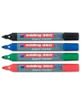 Marcador Edding 360