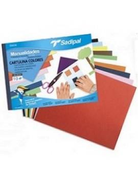 Bloco Cartolina Sadipal 5980