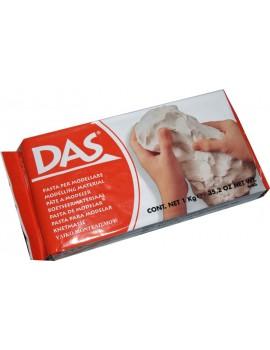 Massa de modelar DAS - 1Kg