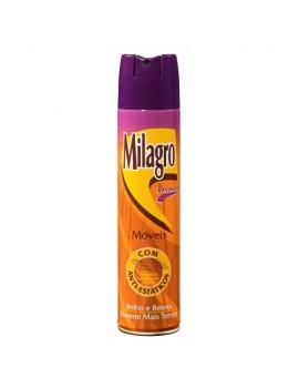 Spray Limpa Móveis Milagro 300ml