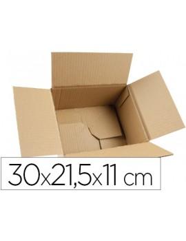 Caixa de cartão  Q-connect ref.KF26139 Conj. De 5 caixas