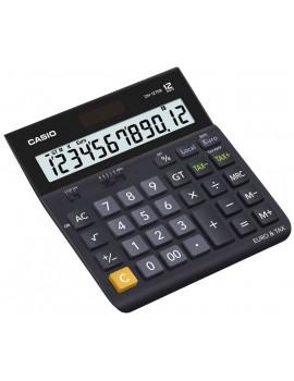 Calculadora de Secretária Casio DH-12 TER