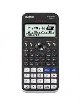 Calculadora Científica Casio FX 570 SPX