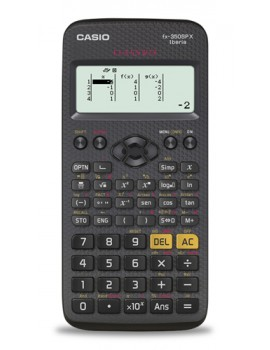 Calculadora Científica Casio FX 350 SPX
