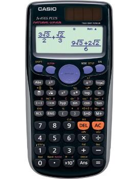 Calculadora Científica Casio FX 85 ES Plus