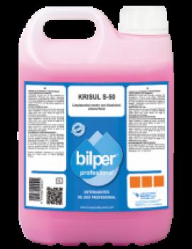 Detergente Krisul S-50 Bilper - 5L