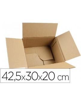 Caixa de cartão Q-connect ref.KF26140 Conj. De 5 caixas