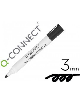 Marcador de Quadro Branco Q-Connect