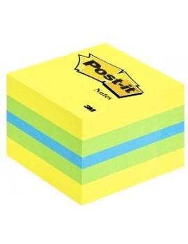 Bloco Adesivo Post-it 2051 – 51 x 51mm