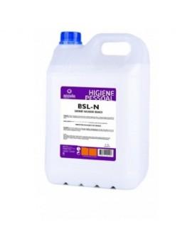 Sabonete liquido nacarado - 5 L
