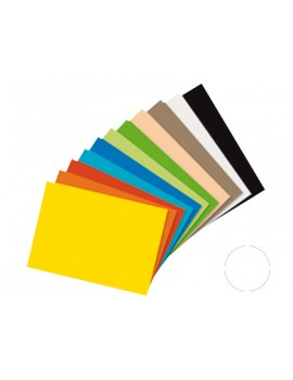Cartolina CLA 240grs 50x65 Amarelo Forte 4G