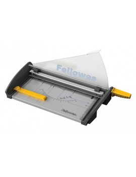 Guilhotina Fellowes A4 Plasma