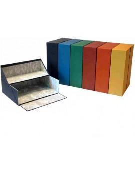 Caixa de arquivo tipo francês Cartonex 166-A