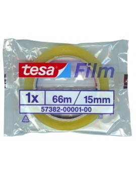 Fita Adesiva Tesa 57382 - 15mm x 66mt