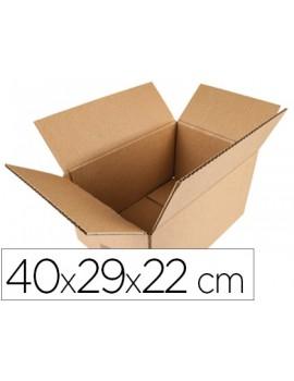 Caixa de cartão Q-Connect Ref.KF26135 Conj. De 10 caixas