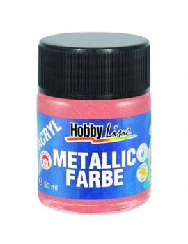 Acrílico Hobby Line Esmalte Brilho 50ml