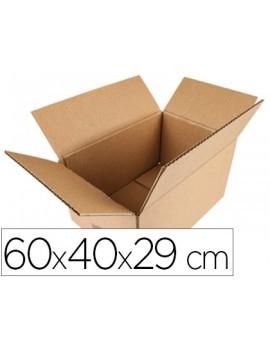Caixa de cartão Q-Connect Ref.KF26137 Conj. De 10 caixas