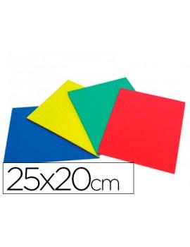 Goma Eva Borracha Musgami Liderpapel CC01– 25 x 20cm