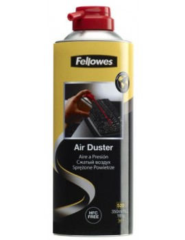 Spray de Ar Comprimido Fellowes invertivel Ref.99748