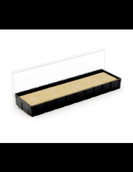 Almofada para carimbo Colop E15 - Preto